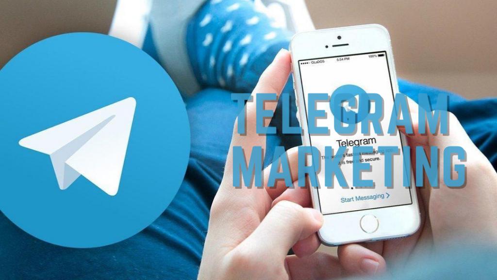 TELEGRAM MARKETING